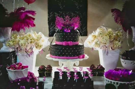 festa pink