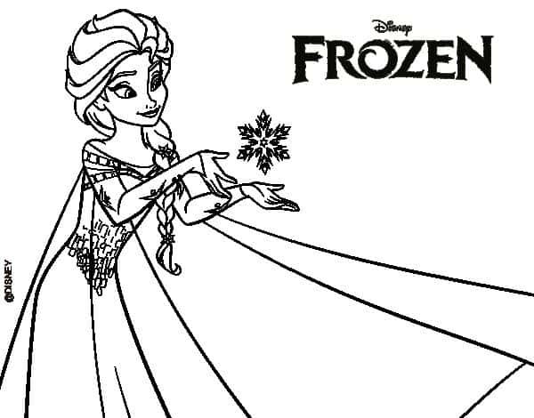 princesa elsa