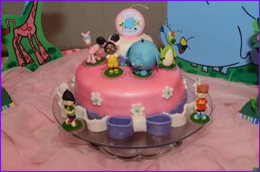 modelos de bolo festa Meu Amigãozão