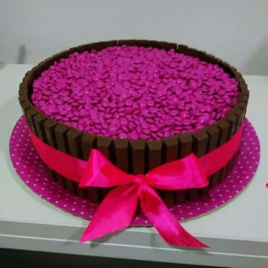 Festa 15 anos pink