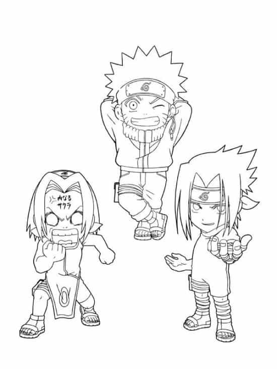 personagens infantis