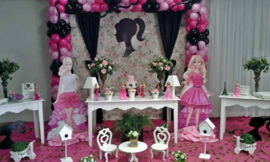 festa-barbie-paris-decoracao-provencal