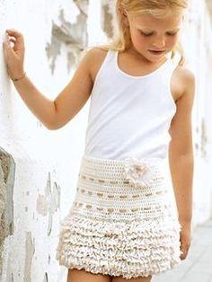 modelo para menina