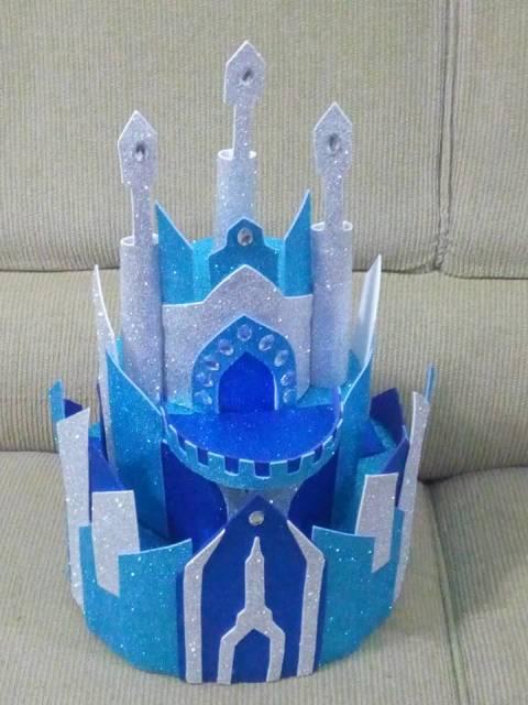 castelo eva