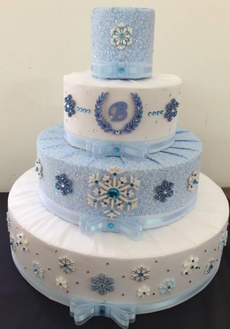 modelo branco e azul