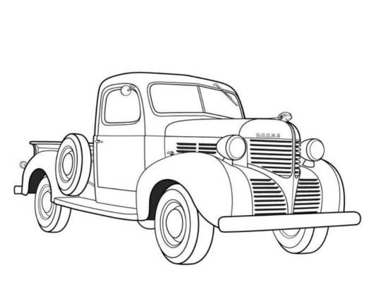 187603140700704770 furthermore Desenhos De Carros Para Colorir 35 Modelos Incriveis moreover 1948 Ford Generator Wiring Diagram besides Hot Rod Art further 1948 Ford F1 Panel Wiring Diagram. on 1941 ford pickup truck