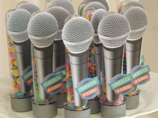 Armario Indoor Bogota ~ Festa tema música 47 fotos incríveis e dicas de como decorar!