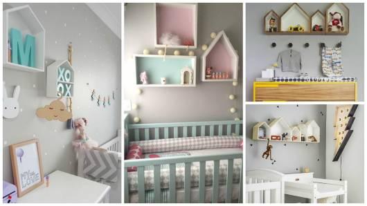 ideias para decoração