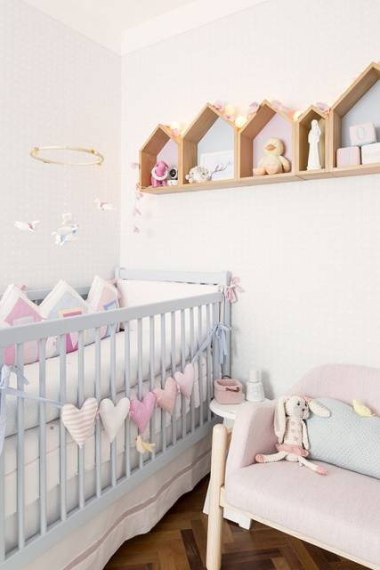 quarto bebê