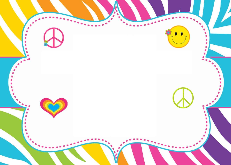 Festa hippie infantil: Como organizar?Fotos e ideias para ...