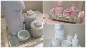 modelos em cerâmica