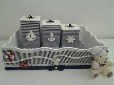 temática náutica