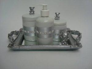 modelo decorado prata