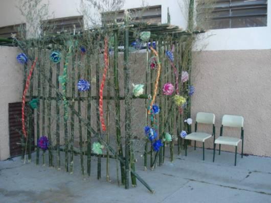 Brincadeiras de Festa Junina Infantil cadeia