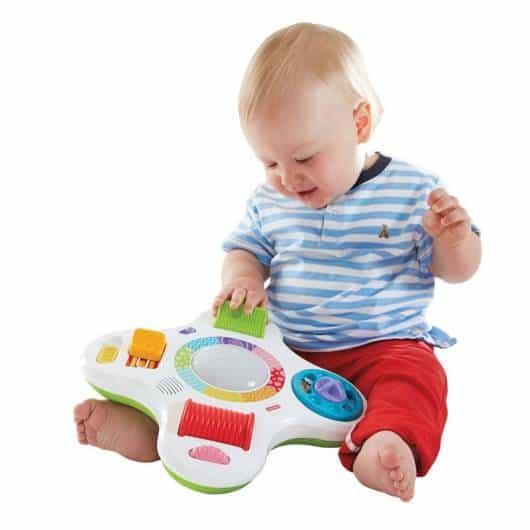 brinquedo bebê Fisher Price