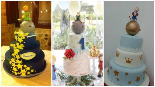 modelos bolos de 3 andares