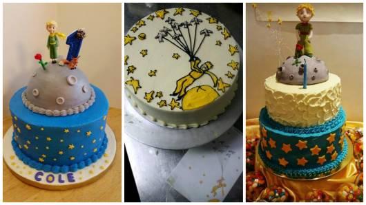 ideias para bolo de glacê