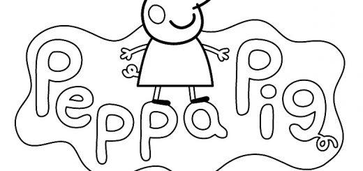 Desenhos para colorir do naruto 40 op es para imprimir - Dessin a imprimer peppa pig ...
