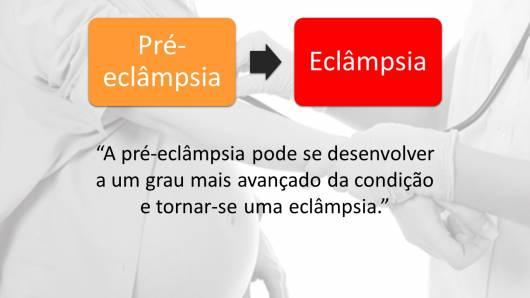 pré emclampsia