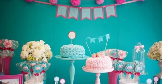 bolos de doces para festa de criança