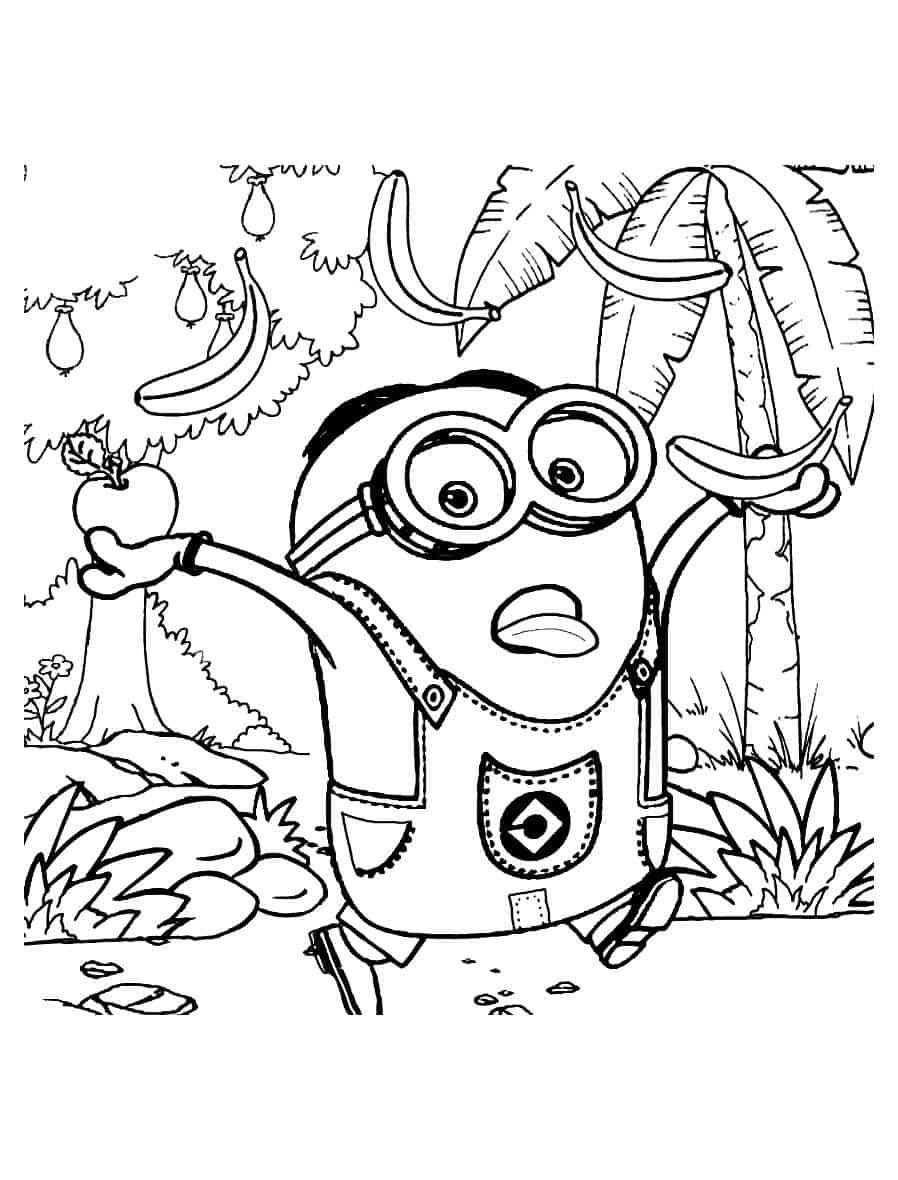 desenho para crianças