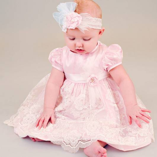 78 Vestidos De Bebê Apaixonantes Fotos Dicas Onde Comprar