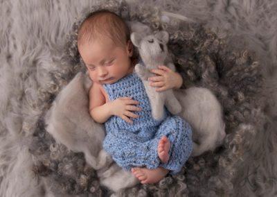 macacão de crochê para recém nascido