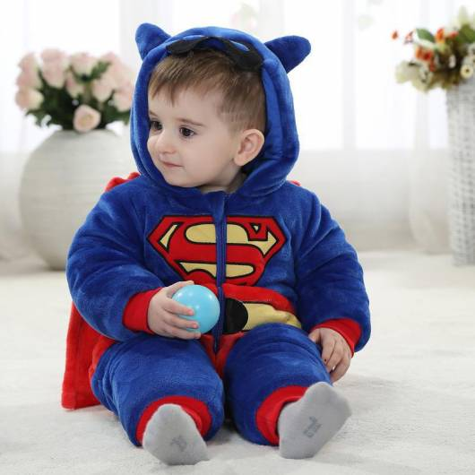 pijama soft menino
