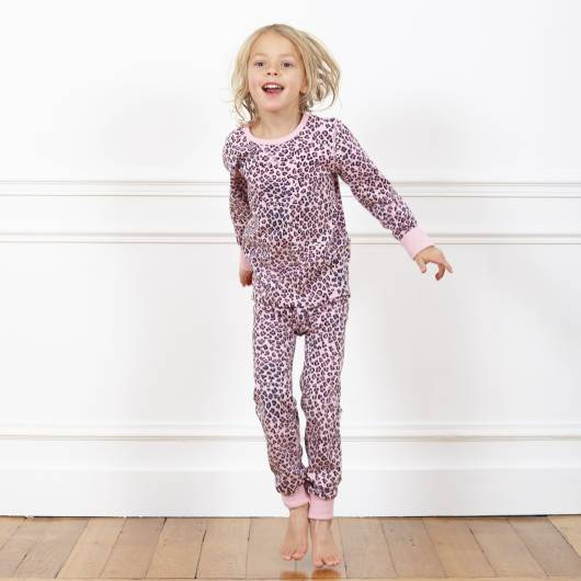 pijama oncinha