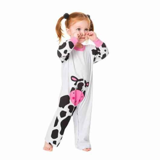 pijama macacão simples