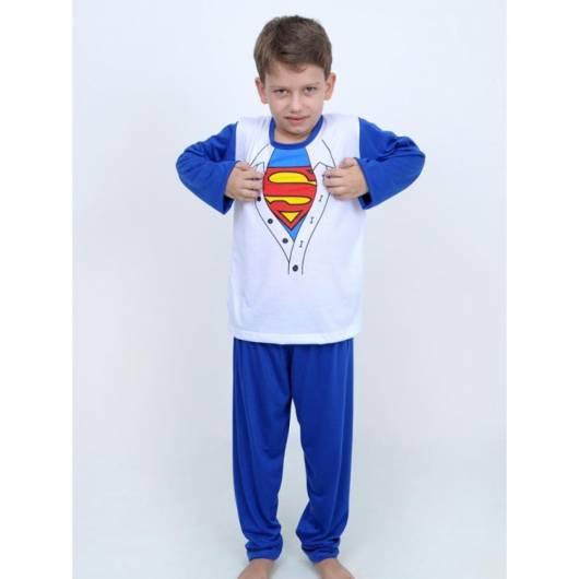 pijama Super Homem