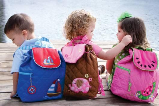 onde comprar mochila infantil com lancheira