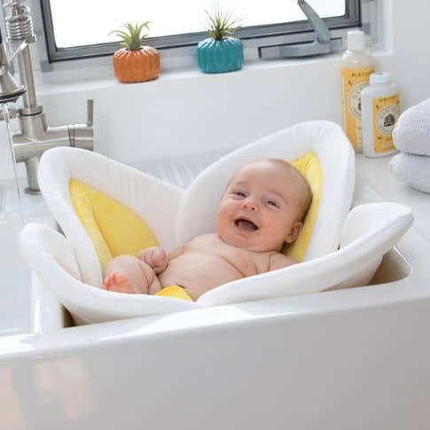 almofada para banho na pia