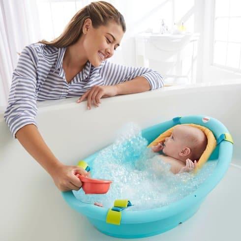 modelo de banheira