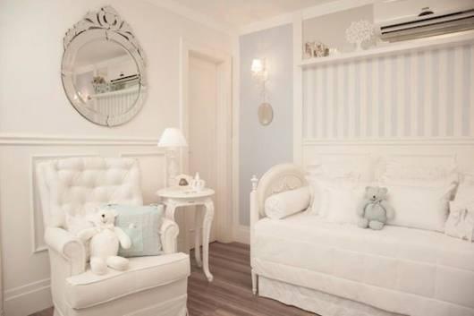 decoração quarto provençal