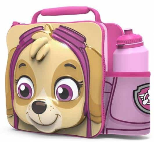 mochila patrulha canina feminina 3D