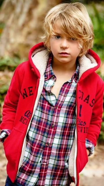 moletom jaqueta menino