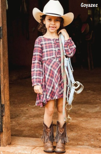 look infantil country
