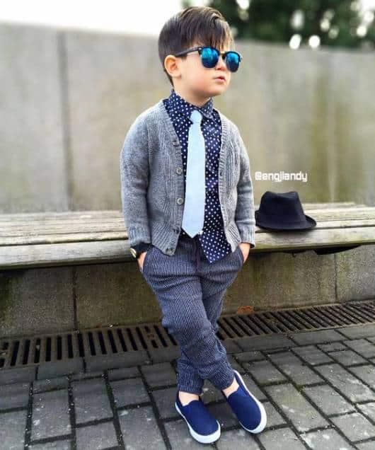 Camisa Social Infantil 34 Looks Super Ador 225 Veis