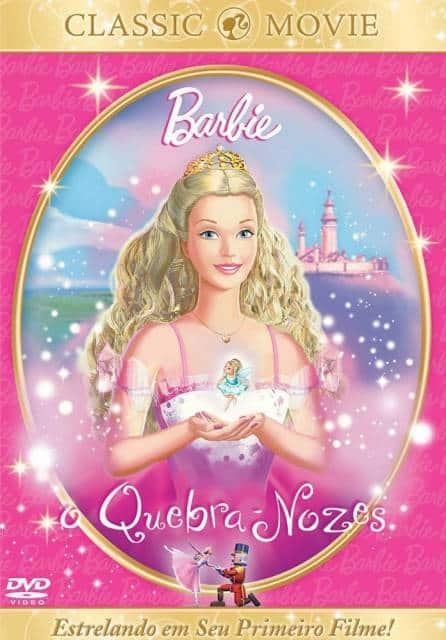 Barbie em O Quebra Nozes