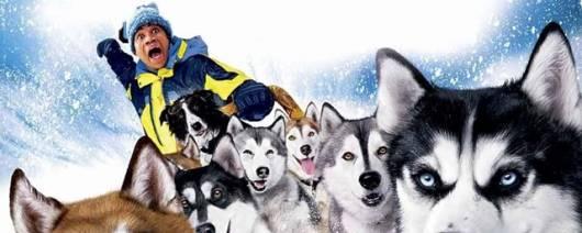 Cena do filme Neve pra Cachorro.