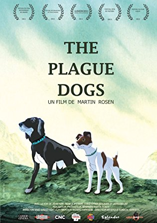 The Plague Dogs.