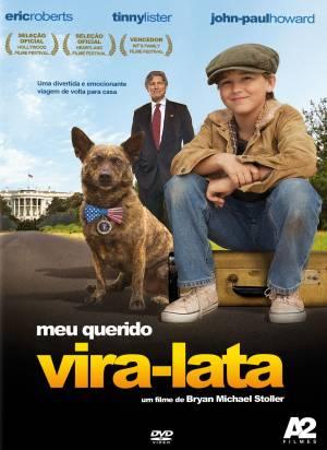 Filme Meu Querido Vira Lata.
