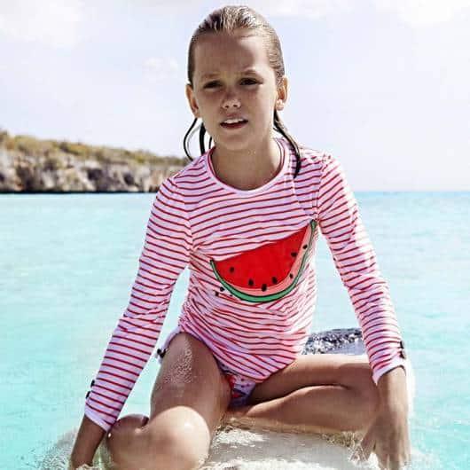 look infantil feminino com camisa manga comprida