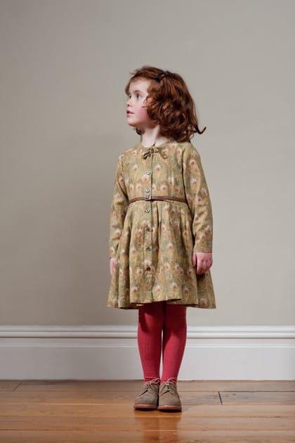 look infantil feminino para inverno com legging
