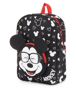 Mochila Mickey.