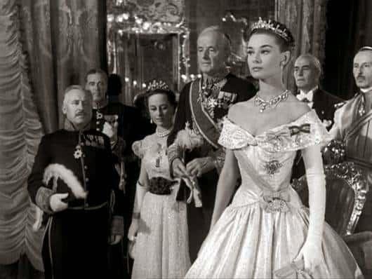 filmes de princesas a princesa e o plebeu