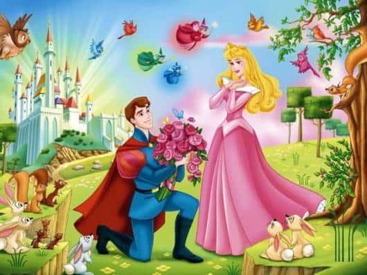 filmes de princesas a bela adormecida