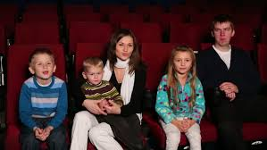 assistir filmes de princesas com os filhos