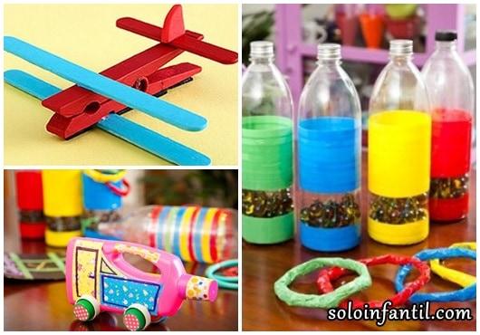 Brinquedos Folclóricos avião de prendedor